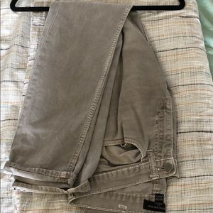 Banana Republic Slim Fit 30x30 jeans